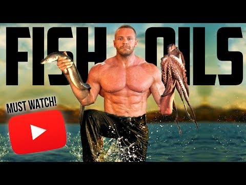 Fish Oil - Important Benefits & How Much Do You Need? | Tiger Fitness
