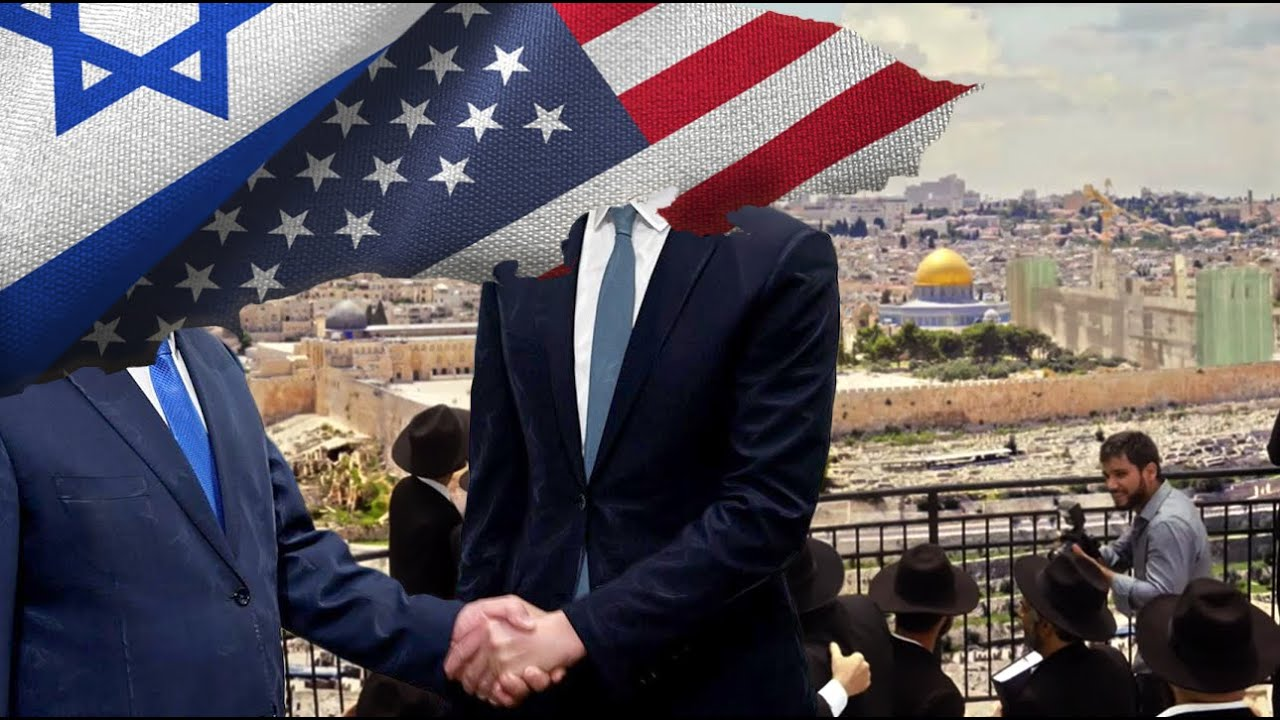 "We Are in Prophetic Times: Israel Declares ""Peace & Safety"" With Emerging Leader"