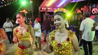 @ประเทศกูมี【#PhetchaburiDance Workout for weight loss】#รำวงเพชรบุรี✿Health&ร้องไห้กับเดือน♡