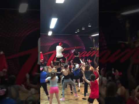 Tremaine Dance Green Light Tour Choreography Tony Bellissimo Trolls