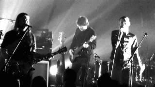 ARCHIVE - RUINATION - LIVE - 02 SHEPHERD'S BUSH EMPIRE LONDON - 2015
