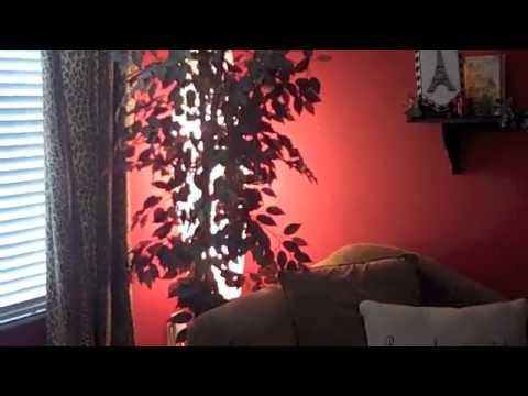 Decorating Use What You Have Youtube