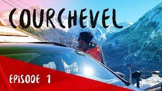 видео Три Долины - Горнолыжный курорт в Франции. Информация, фото, отзывы о курорте Les Trois Vallees
