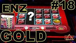 ENZ GOLD #18 - KRASSE AKTION bei 77777 auf 1 - 4 Euro! FETTE BILDER & RISIKO | TR4
