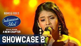 Download RIMAR - BUNGA TERAKHIR (Romeo) - SHOWCASE 2 - Indonesian Idol 2021