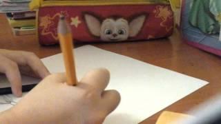 Как нарисовать русалку 👍(Клоссное видео., 2015-01-23T03:50:43.000Z)