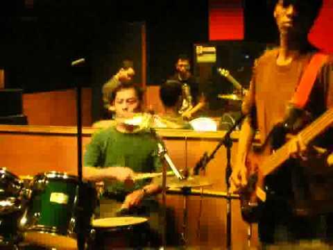 Losing Insanity - Kathena (Rehearsal)
