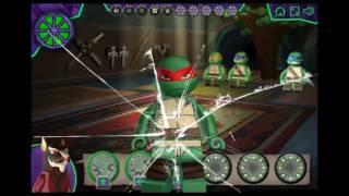 Ниндзяго Черепашки ниндзя мультик игра новые серии LEGO Ninjago animated cartoon