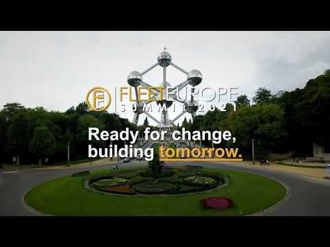 Fleet Europe Summit 2021   Trailer