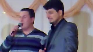 MEVLANA GİBİ RAMAZAN SARI & Mustafa Özcan GÜNEŞDOĞDU