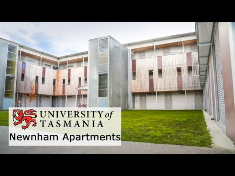 Accommodation Showcase - Newnham Apartments