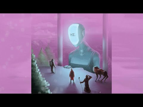 Home of Beings - (Porter Robinson x Madeon)