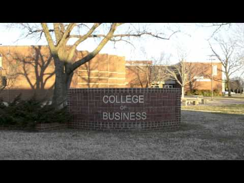 UCO College of Business 2BLeaders
