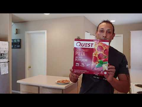 quest-pizza-pepperoni-review
