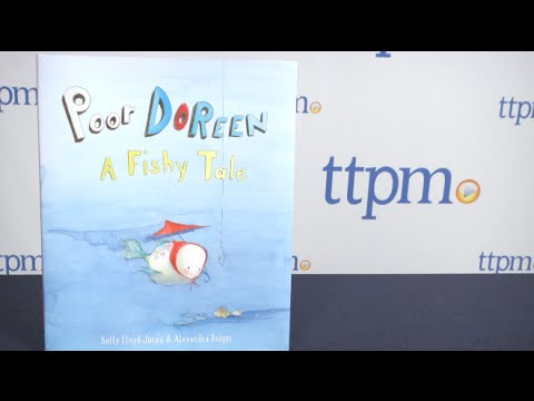 Poor Doreen: A Fishy Tale From Schwartz & Wade Books