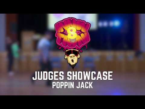 Poppin Jack | Judge Showcase | Innov8tion 2017