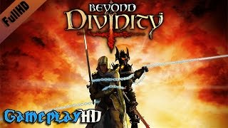 Beyond Divinity Gameplay (PC HD)