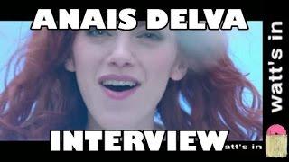 Anaïs Delva : Libérée Délivrée Interview Exclu