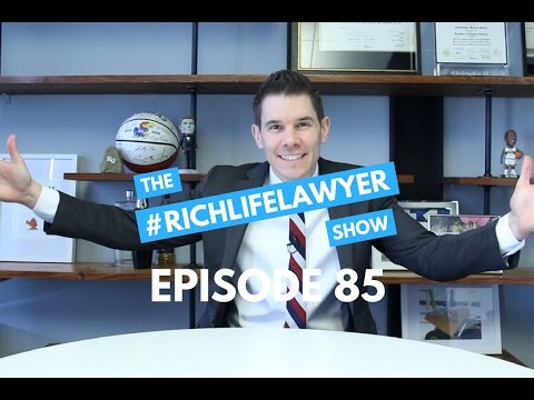 The Problem with Appointing Siblings as Trustees | #RichLifeLawyer Show 85