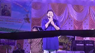 Human sagar (stage show )kachra tukuda jadi uea sata (Birikote )2018