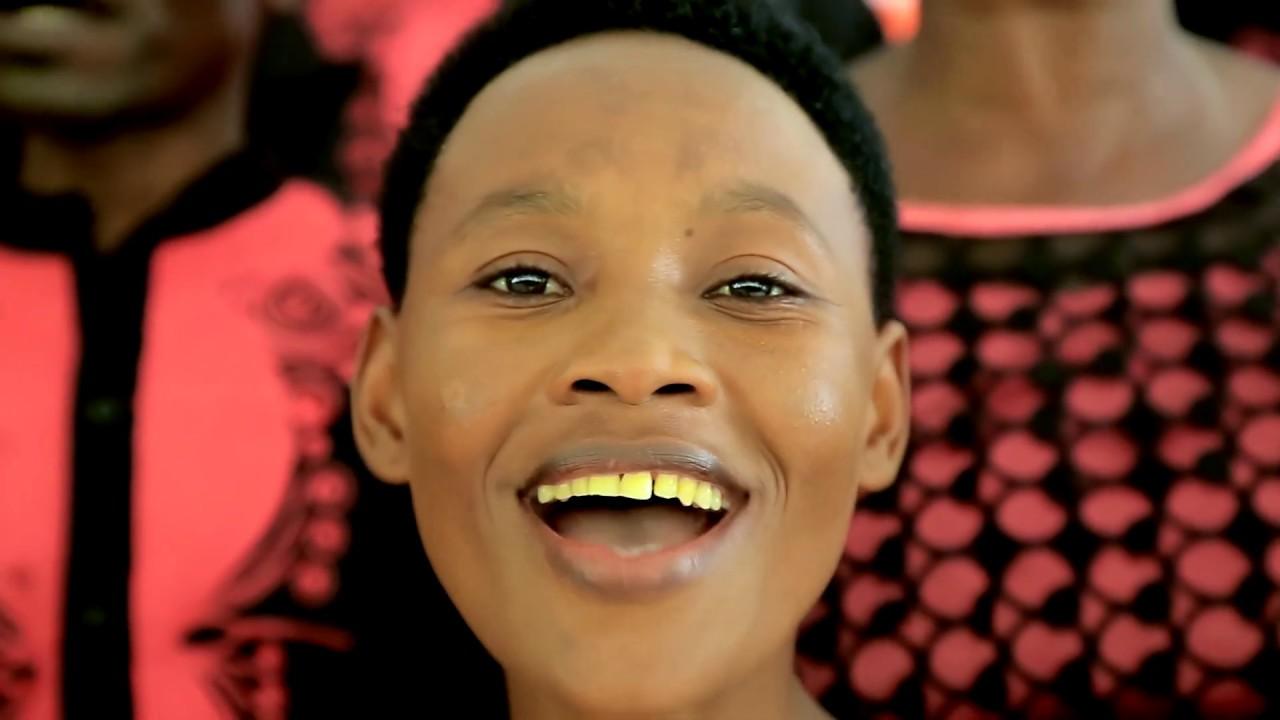 JE UMEJIANDAAJE By Ukonga SDA Choir Dare-salaam Tz
