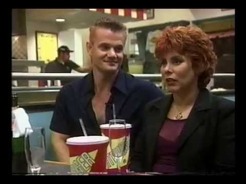 "Kathy Griffin with Ruby Wax on ""Ruby"" (1999) [2/2]"