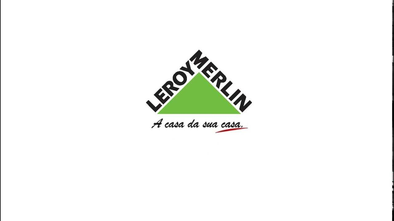logo leroy merlin youtube. Black Bedroom Furniture Sets. Home Design Ideas