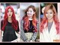 Kpop Hair Color 2018