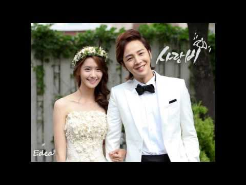 Love Rain 사랑비 OST - Love Is Like Rain - Instrumental HD