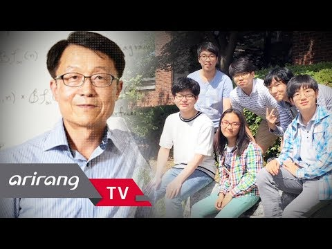 [Heart to Heart] Ep.113 - Song Yong-jin, Leader, Korean Team, International Mathematical Olympiad