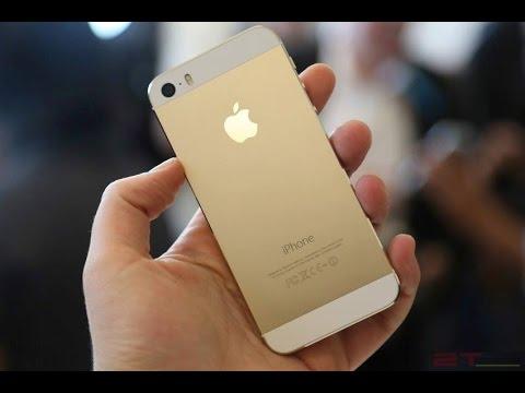 iPhone 5S Đài loan loại 1 giá rẻ, clip test iphone 5s dai loan, có nên mua iphone đài loan?