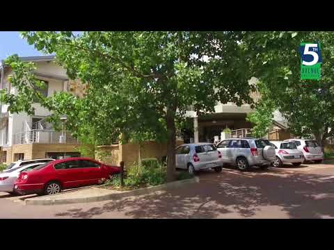 Offices for sale at 110 Conrad Drive | Craighall Park | Johannesburg