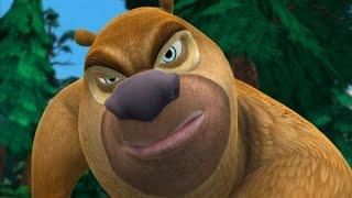Медведи-соседи 🐻 | 2 сезон 53 серия | В городе | Мультики детям
