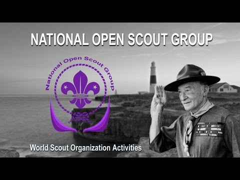 World Scout Founder Sir Baden Powell Message