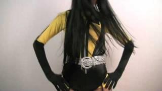 Watchmen - Silk Spectre Costume (HD)