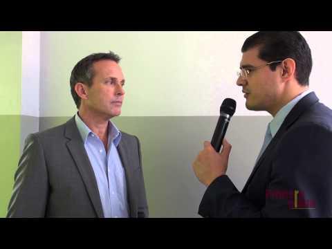 Entrevista a Harris Whitbeck