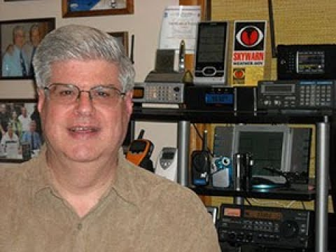 03-13-2017 Stan Gordon, Bigfoot & Cryptids of Pennsylvania