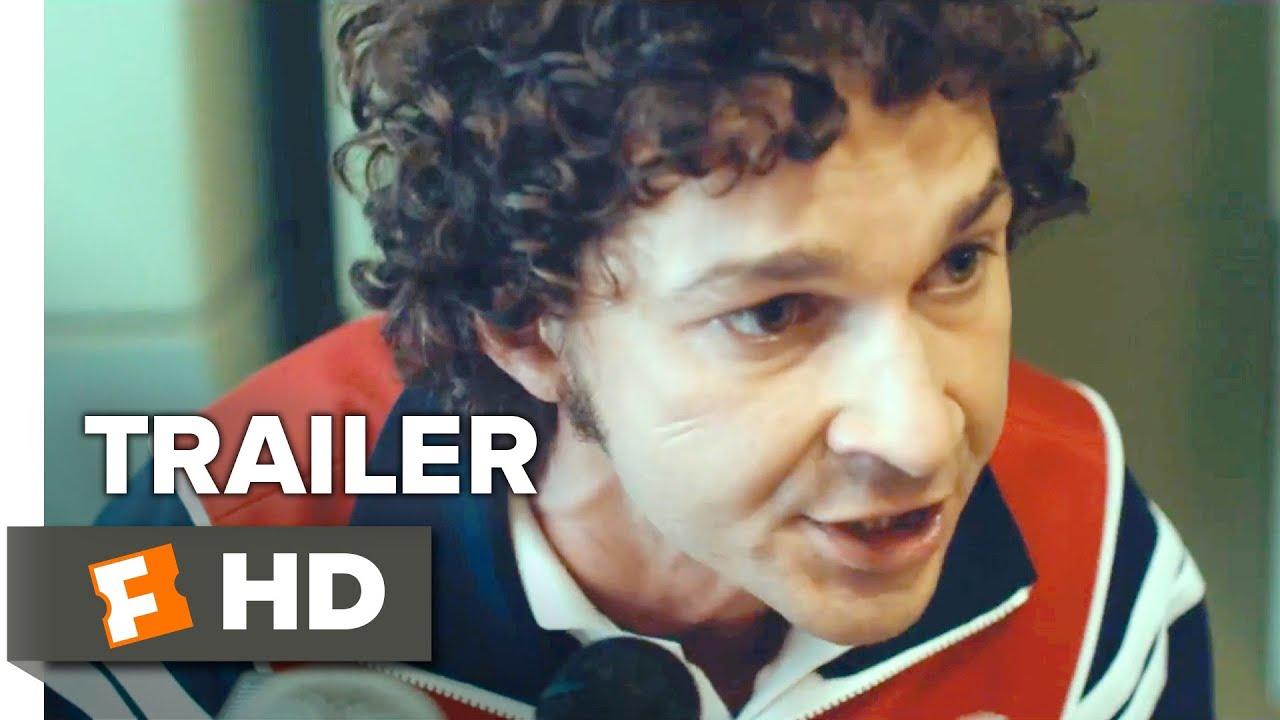 Download Borg vs. McEnroe Trailer #1 (2018)   Movieclilps Trailers