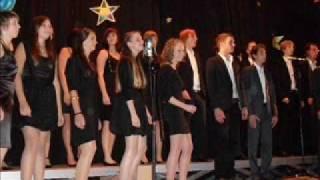 "Jugendchor Lautstark - ""Die Bäste Band Der Welt"" - Ärzte-Medley - Cover"