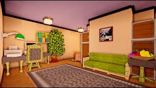 Дизайн комнаты в отеле №3 и 4 - Серия 1, ч. 6 - Строительный креатив 2(Этот сезон обещает быть жарким! Группа в VK: http://vk.com/mrunfiny Ссылка на карту для построек: http://goo.gl/YWRoYB Как устано..., 2015-01-30T17:32:26.000Z)