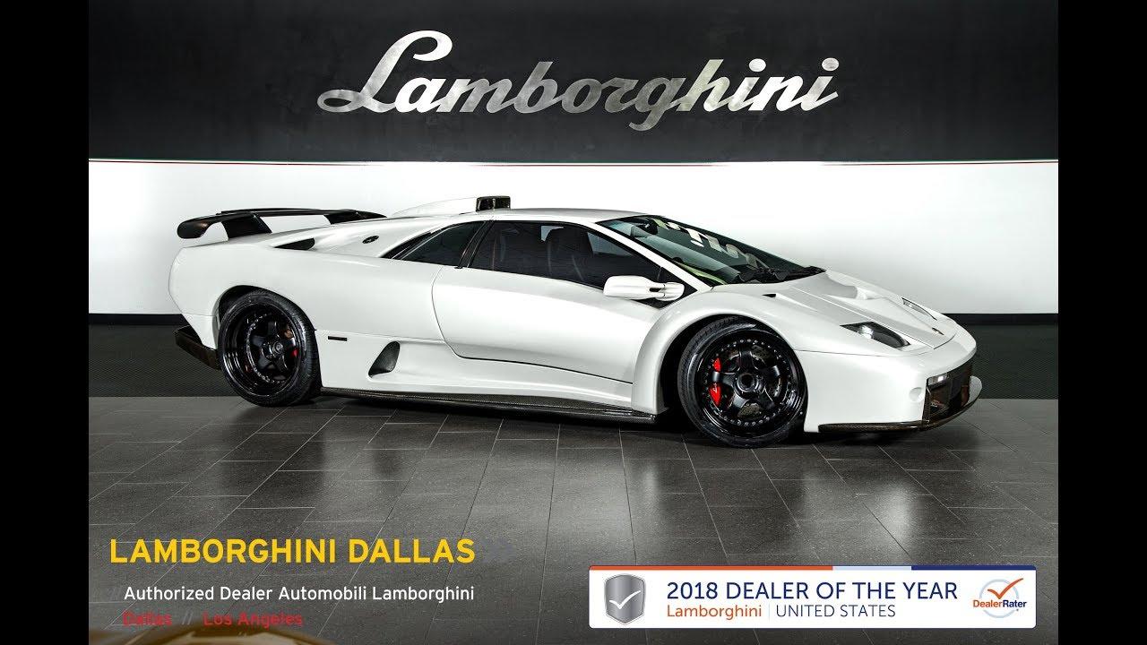1991 Lamborghini Diablo Balloon White Lc522 Youtube
