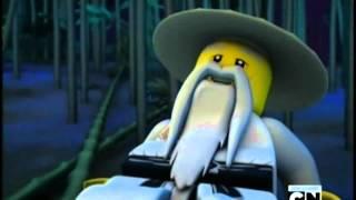 Лего Ниндзяго 2 сезон 23 эпизод - остров тьмы
