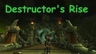 LFR Hellfire Citadel - Destructor's Rise