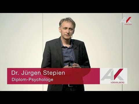 Jürgen Stepien: Lieben und streiten -- Magie der Konflikte