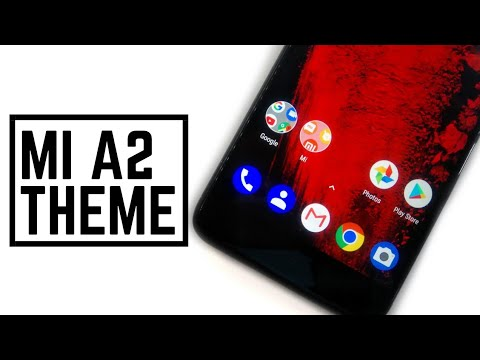 Make Your Xiaomi Device Look Like Mi A2!Redmi Note 4/Redmi 4