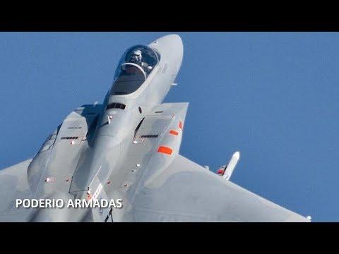 Israel Acaba De Demostrar Por Qué Ninguna Nación Quiere Luchar Contra Su Fuerza Aérea En Una Guerra
