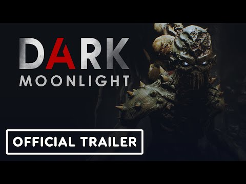 Dark Moonlight - Official Announcement Trailer