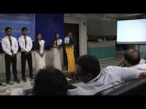Student Quality Control Circle (SQCC) by Tejgaon College