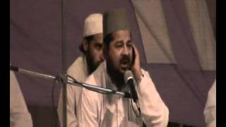 Qirat-e-Quran by Qari Mohammad Riyaz Part-002 Azmat-eQuran   Jalsa   Jama Masjid Moradabad U.P India