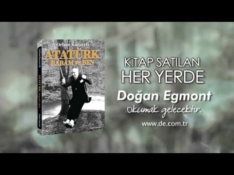 Atatürk Babam Ve Ben- Tanıtım Filmi